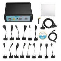 English / Spanish Language Truck Diagnostic Tool Ialtest Link Coder Reader For Buses