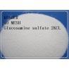 China 2KCL Glucosamine Sulfate Potassium Chloride Cosmetic Grade 31284 96 5 KOSHER 40 MESH wholesale