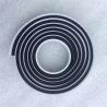 China car light  5mm Waterproof Butyl Rubber Adhesive tape black wholesale