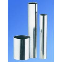 China Stainless Steel Welded Exhaust Tube/Pipe on sale