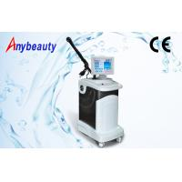 China Effectively 10600 Nm Stretch Mark Removal Machine For Tighten Skin / Lift Face wholesale