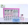 China French Natural Finger Powder Nail Polish Kit 2 Oz Gel Powder Nail Kit wholesale