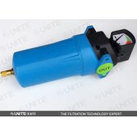 Buy cheap high pressure 316L Compressed air filters from wholesalers