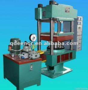 China Column Type Rubber Vulcanizing Machine on sale