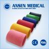 China Медицинская потребляемая лента отливки полиэстера обветренной шлихты повязки wholesale