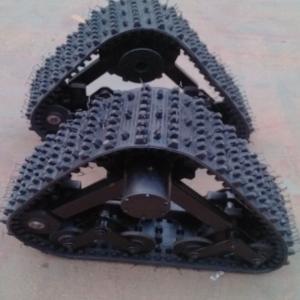 China Rubber Track System for ATV/ UTV/Asv wholesale
