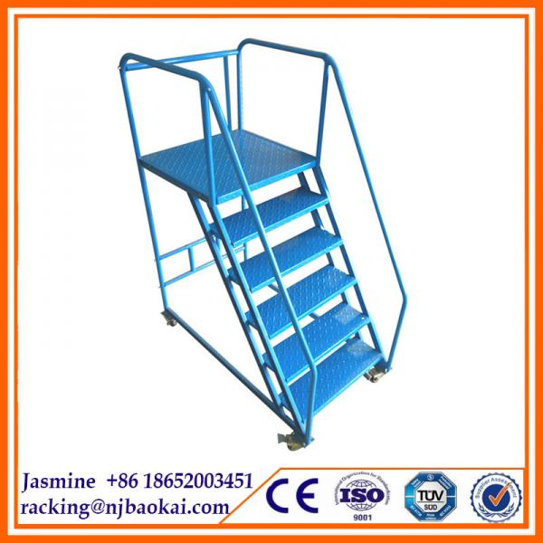 Nanjing High Quality Strong Warehouse Steel M