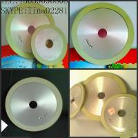 China Diamond Grinding Wheel For Ceramic Industry wholesale