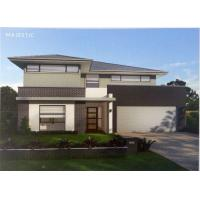 Good looking and Living Comfortable Light Steel Structure Villa