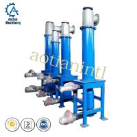 China paper making machinery high consistency cleaner sand remover wholesale
