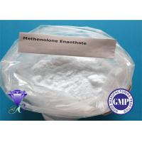 Methenolone Enanthate Injectable Anabolic Steroids Muscle Growth 303-42-4