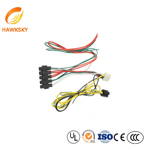 Wire harness manufacturer images