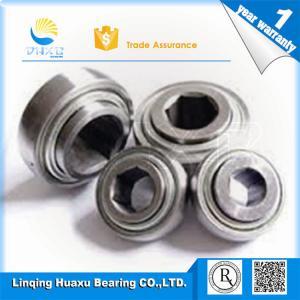 China Angular bearing W214PP2 Disc Harrow Bearing wholesale