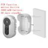 China 1.3 Million Pixels PIR Motion WIFI Video Doorbell Wireless Security Camera Doorbell wholesale