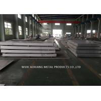 China 2304 Duplex Stainless Steel Sheet Cold Hot Rolling High Mechanical Strength wholesale