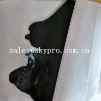 China Butyl rubber type for telecommunication cables and building construction on sale