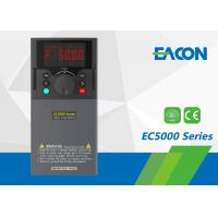 China Energy Saving Digital Phase Converter Single Phase AC Drive VFD For Pumps on sale