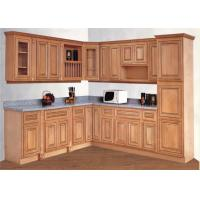 China American Wall Mounted Kitchen Cabinets Traditional Customized Design For Kitchen Room Furniture wholesale