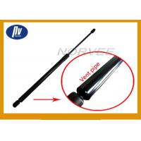 Buy cheap Black / White Truck Topper Struts And Shocks Gas Spring Struts With Vent Pipe from wholesalers