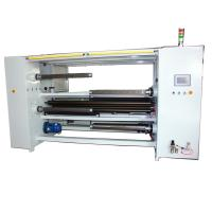 China 2000mm coreless shaftless jumbo roll slitting rewinding machine wholesale