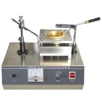 Buy cheap Cheap Price Manual Cleveland Open-Cup Flash Point Tester Instrument Apparatus from wholesalers