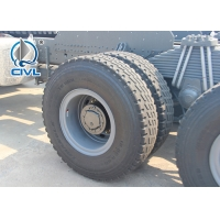 China Chassis 6x4 Beiben NG80 340hp Heavy Cargo Trucks North Mercede Benz wholesale