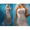 China high quality wedding dress,bridal gown MR009 wholesale