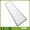 China 42W LED Ceiling Panel Lights , 1200 x 300 LED Panel 3 Year Warranty wholesale