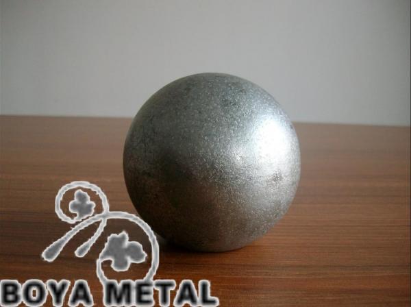 Metal Sphere Images