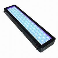 China LED Aquarium Light, Dimmers and Switches Available, Surge-proof with SSP Technology wholesale