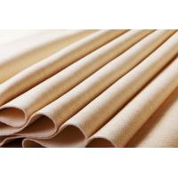 China Aramid Nonwoven Nomex Needle Punched Industrial micron filter cloth for Baghouse dust collector on sale
