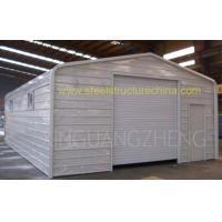 Steel garage kits images for One car garage kits sale