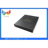China Colourful Presentation Luxury Gift Boxes Matte Lamination Finishing For Valentines on sale