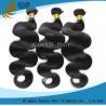 China Волосы 100% реальные покрашенные объемная волна 8 расширений волос девственницы  --  32 дюйма wholesale