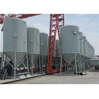 China Industrial Storage Tanks Coal Ash Storage Container For Urban Construction wholesale