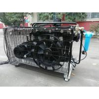 China High Capacity Air Compressor , 4000 PSI Air Compressor With Air Filters wholesale