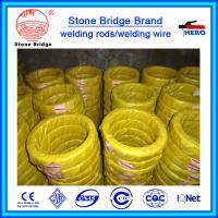 Buy cheap Overlaying Submerged Arc Welding Wire from wholesalers