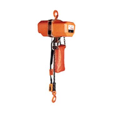 Quality DHP 10 Ton chain hoist electric chain motor hoist 2012 new for sale