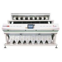 China CE /SGS White Buckwheat Color Separator Machine For Snack Production Line on sale