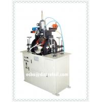 China Pneumatic,flat Foil printing machine  for Decorative industry wholesale