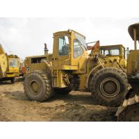 China Sufficient models of Used Wheel Loader 966C, perfect condition wholesale