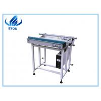 China 0.6 M Double Rail Inspection Belt Conveyor Two Sensors One Section Of Control on sale