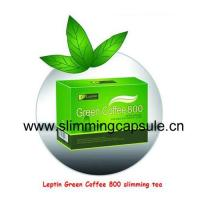 China 2011 Best Share Natural Weight Loss Green Coffee 800 on sale