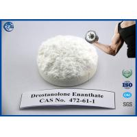 China Premade Finished Drostanolone Steroid High Pure Drostanolone Enanthate wholesale