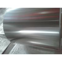 China Composite Pipe Industrial Aluminium Foil , 0.006mm - 0.2mm Thickness Aluminum Foil Strips wholesale