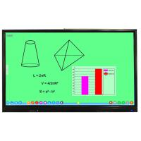 China Professional Interactive Screens For Education Interactive Monitor Displays wholesale