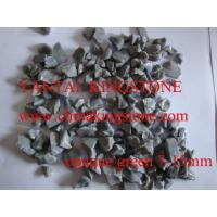 China COLORFUL GLASS SANDS on sale
