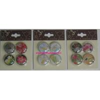 Buy cheap supply glass magnet from wholesalers