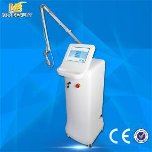 Buy cheap RF Co2 Fractional Laser Vaginal Tightening Rejuvenation Skin Peeling Beauty Machine from wholesalers