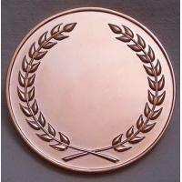 Custom Gold Medals and Awards